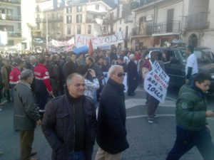 p3acri-300x225 In Migliaia contro la chiusura dell'ospedale di Acri