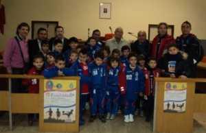 scuola-calcio-11-12-11-300x194 Il Progetto di solidarietà della squadra dilettantistica Olimpica Bisignano