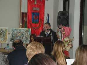 """DSCF0028-300x225 Stanislao Donadio al reading di """"Poesia e Prosa"""""""