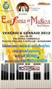 bisigano_epifania_in_musica-175x300 Epifania in Musica - Terza Edizione: 6 Gennaio 2012