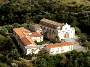 cattedrale1- La Banda Musicale di Reggio Calabria alla Cattedrale di Bisignano