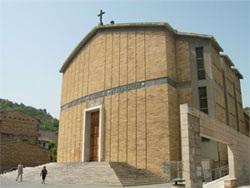 past_giovanile Suor Roberta Vinerba arriva nella comunità religiosa di San Nicola
