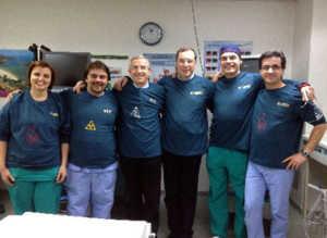 catanzaro-medici-300x219 Asp Catanzaro, Nuovo servizio diagnostica tumori polmonari