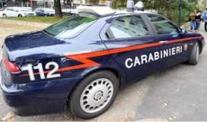 carab2127-300x178 Due morti in rapina nel reggino, arrestato uno dei banditi