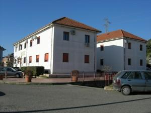 Sede del consorzio di Bonifica (Trebisacce)