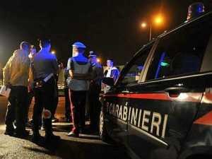 agenti_auto-300x225 Reggio Calabria: elettrauto scomparso a Gioia Tauro, nuovo fermo