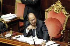 """renato-schifanif Schifani a Cosenza: """"Calabria piena di gente sana che denuncia la ndrangheta"""""""