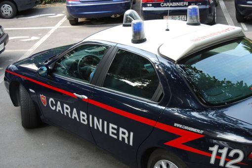 carabinieri Donna uccisa e bruciata. Arrestato il presunto autore