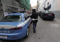 polizia1 Lamezia Terme: 9 arresti per spaccio di droga