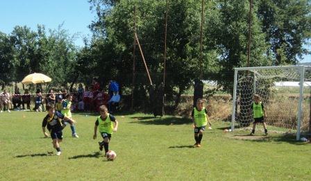 """un-calcio-per-la-vita Bisignano, svolto il torneo """"Un calcio per la vita"""""""