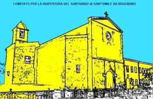 comitato-riapertura-santuario-bisignano-300x195 Su facebook si chiede la riapertura del Santuario della Riforma