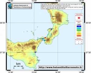 terremoto-messina-300x243 Forte scossa di terremoto tra Calabria e Sicilia. Paura da Catania a Cosenza