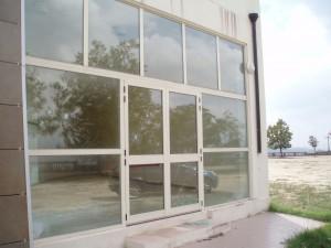 vetrate-museo-300x225 Vandali rompono le vetrate del Museo della Liuteria
