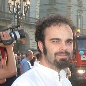 Gregory-Fusaro- Premiato a Milano giovane regista di Bisignano Gregory Fusaro
