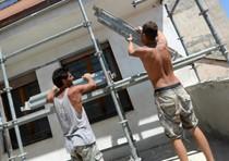 muratori Sono due calabresi i muratori più bravi d'Italia