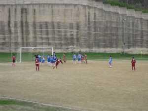 gol-reda-300x225 Bisignano 1-1 Olympic Acri