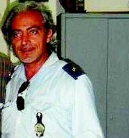 giampiero-sprovieri Nominato il vice comandante della Municipale di Bisignano