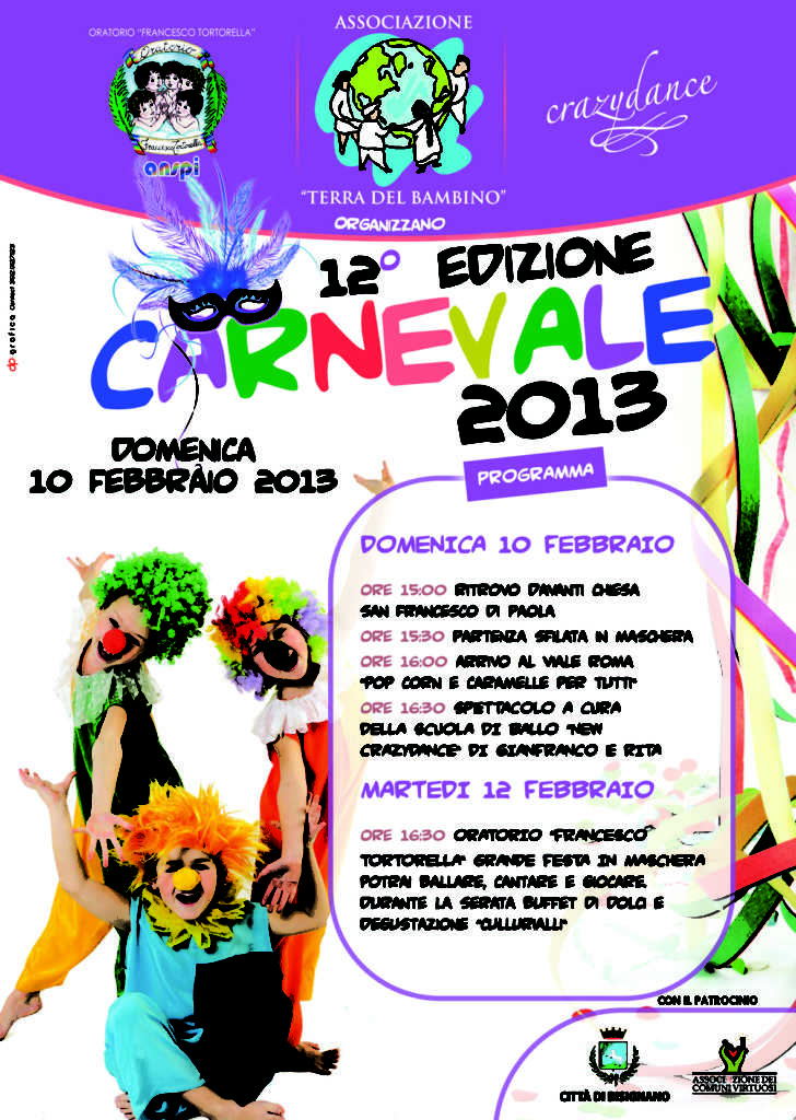 carnevale2013-728x1024 Carnevale 2013 - Domenica 10 Febbraio 2013