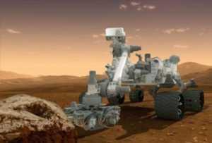 curiosity-300x203 Trovata vita su Marte? Nessuna conferma della Nasa