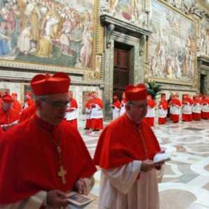 cardinali-300x300 Conclave 2013, data fissata per martedì 12 marzo