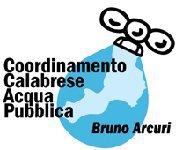 """logo-coordinamento-acqua Coordinamento Acqua pubblica """"Bruno Arcuri"""" tornerà in città"""