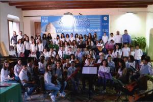 """Musica-scuola-media-bisignano Successi sportivi e musicali per gli alunni dell'I.C. """"G. Pucciano"""" di Bisignano"""