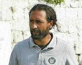 roberto-cappellacci Cappellacci nuovo allenatore del Cosenza