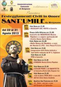 Santumile-2013-210x300 Festeggiamenti civili e religiosi Sant'Umile da Bisignano Agosto 2013