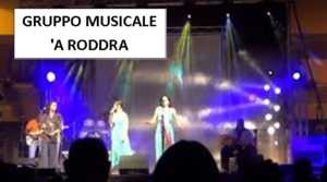 a-roddra-300x167 La musica che dipinge non è rumore. A Bisignano trionfa la tradizione con il gruppo musicale 'A Roddra