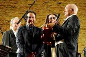 accardo contento per violino pignataro