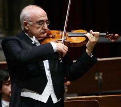 salvatore-accardo Un violino di Bisignano per il maestro Salvatore Accardo