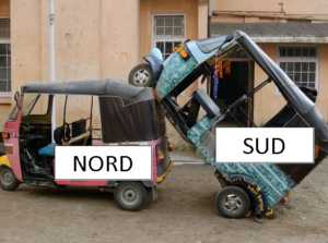nord-sud