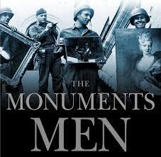 """download1 """"Monuments Men"""", i protettori dell'arte"""