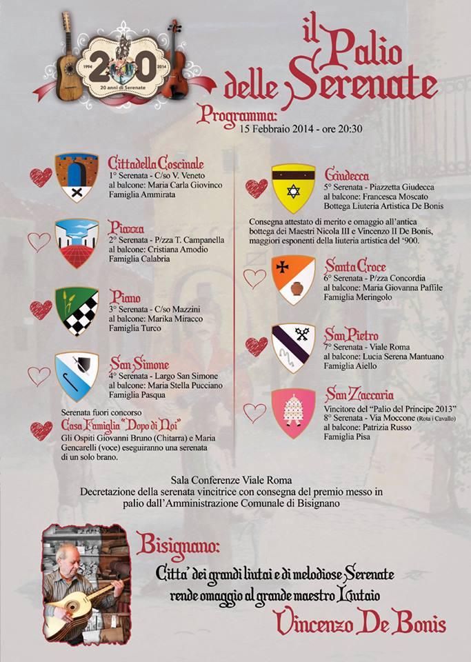 serenate-2014-programma