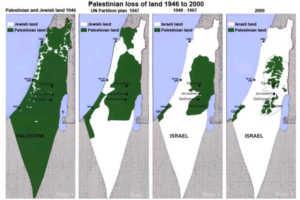 palestina-israele-300x200 Palestina vs Israele: l'eziologia del conflitto