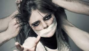 NO-VILENZA Violenza sulle donne.