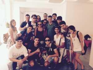 image5-300x227 L'isola di Malta ospita un gruppo di studenti bisignanesi