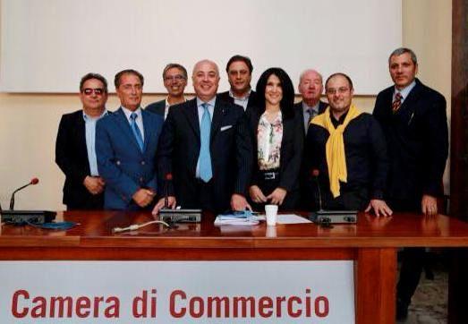 Elezione_Giunta_Cciaa-1-523x362 Francesco Rosa nominato Vice presidente della Camera di Commercio di Cosenza
