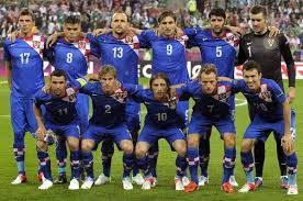 croazia Croazia, avversario da rispettare