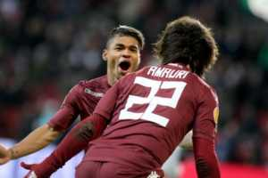 COPENAGHEN VS TORINO FC