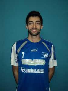 Matteo Brindisi