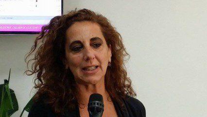 Wanda-Ferro- Wanda Ferro esclusa dal Consiglio Regionale. Ricorso al tar