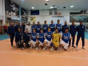 volley bisignano squadra e dirigenza