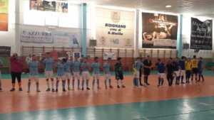 bis-paola-playoff-foto2-300x169 CITTA' DI BISIGNANO FUTSAL-CITTA' DI PAOLA C5  2-3: DOPO LA CADUTA CASALINGA SI PENSA AL RISCATTO!