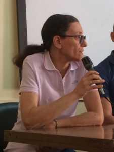 Belinda Ferraro