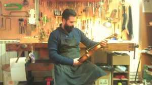 Maestro Andrea Pontedoro