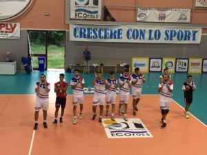 Vbisignano-15-16-300x225 Volley Bisignano, tonfo a Rossano