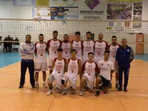 Consuleco Volley Bisignano