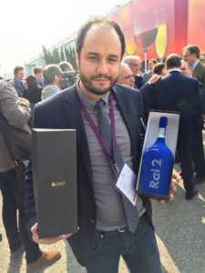caporale-225x300 Caporale in lizza per il Premio Italia a Tavola