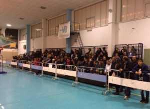 pubblico-300x219 Consuleco Bisignano pronta per match di Paola